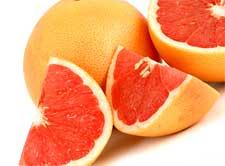 Photo of Grapefruits